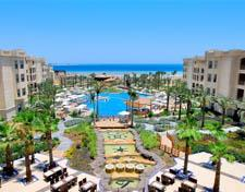 Sham Al Naseem - Tropitel Sahl Hasheesh - 5days / 4 nights inclusive stay