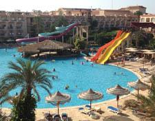 Sham Al Naseem - Pyramisa Sahl Hasheesh  - 5days / 4 nights inclusive stay