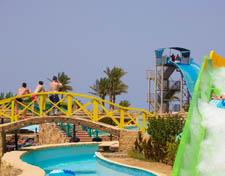 Sham Al Naseem - Titanic Beach - 5days / 4 nights inclusive stay