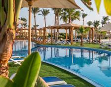 Sham Al Naseem - Cleopatra Makadi - 5days / 4 nights inclusive stay