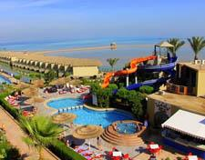Sham Al Naseem - Panorama Bungalows - 5days / 4 nights inclusive stay