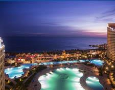 Porto Sokhna - 4days / 3 nights full-board