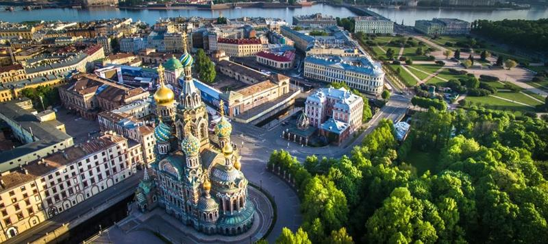 World Cup - 2 Matches - St. Petersburg -