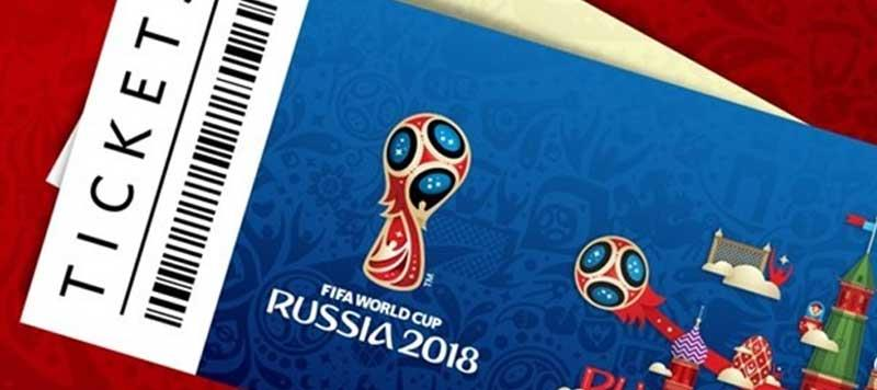 World Cup - 3 Matches - St. Petersburg -