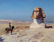 Egyptology : land of the pharos  - 8 days – 7 nights