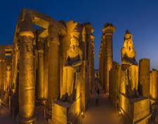 03 Nights in Luxor & Aswan - Valid from 10 - 13 Jan 2021 from 20 - 23 Jan 2021