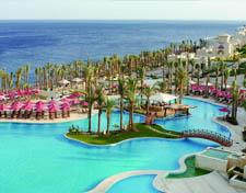 Sham Al Naseem - Grand Rotana - 5days / 4 nights inclusive stay