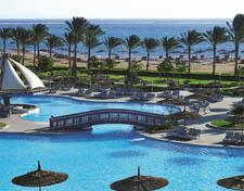 Sham Al Naseem - Coral Sea Water World - 5days / 4 nights inclusive stay